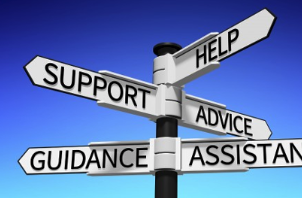 New AUSD Student Services Website!