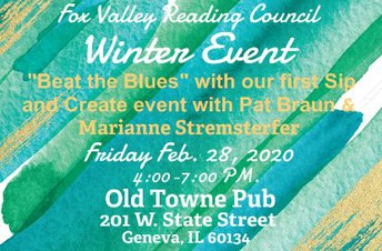 Join us for our Winter Event!