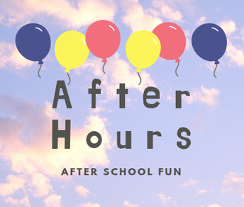 AFTER HOURS STUDENT ENRICHMENT