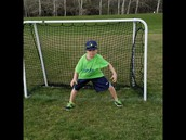 Getting ready for soccer season