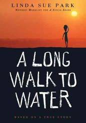 "Assignment 1: Read  ""A Long Walk to Water"""