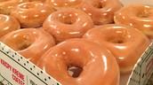 AVID Doughnut Fundraiser - A Sweet Deal!