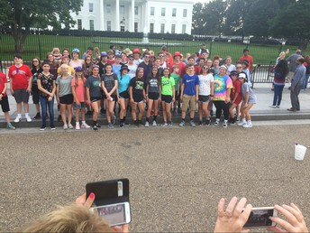 White House Photo Op