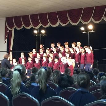 Choir CPA