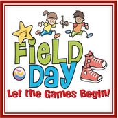 Field Day is Next Week!