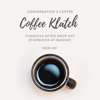 Coffee & Chat