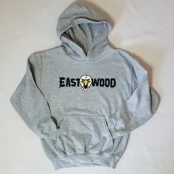 $25 Pull-over Hoodie