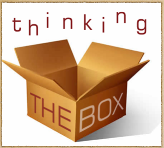 """""""Thinking Outside the Box"""""""