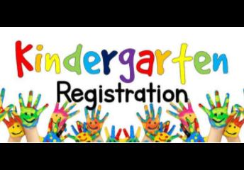 Kindergarten Round Up Virtual Parent Meeting - Thursday, April 29!