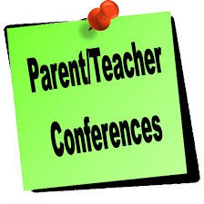 Parent-Teacher Conferences are Coming!