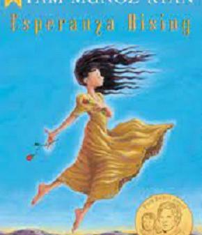 Esperanza Rising & Esperanza Renace