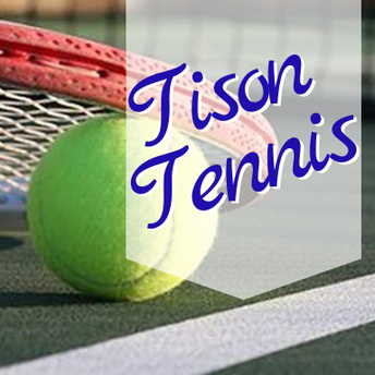 Results from Tison Tennis Meet on Wednesday, October 9th