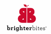 Brighter Bites is Wednesday, 9/9 from 3pm-4pm!