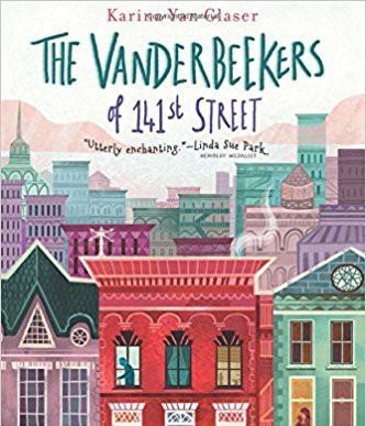 The Vanderbeekers of 141st Street (Family Read-Aloud)