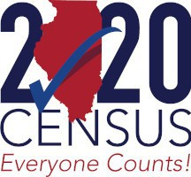 U.S. Census logo
