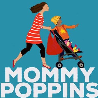 Mommy Poppins Website for Ideas
