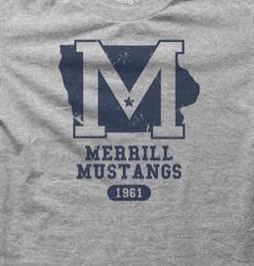 For the Merrill PTA