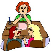 Parent-Teacher Conferences- Week of March 13th-Minimum Day Schedule