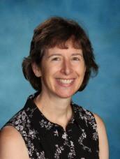Ms. Geraldine Fimognari