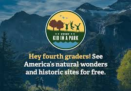 Every Kid in a Park: 4th Graders Go Explore the National Parks
