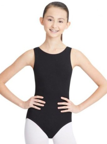 Base Costume for Female Dance and Musical Theatre Classes: