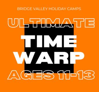 Bridge Valley Holiday Camps