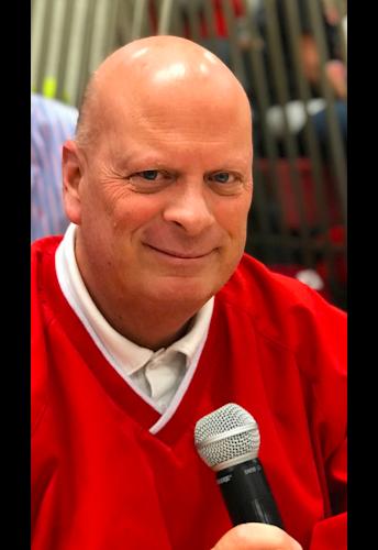 Rick Bannister, Executive Board Member, Columbus, Ohio