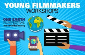 Live Action Filmmaking Workshop for Grades 6 to 8