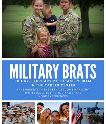Military Meet Up