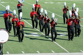 First Band Competition