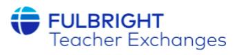Fulbright Teacher Exchanges