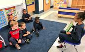 Ms. Natalie visits 2.9!
