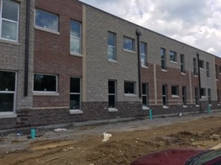 A New Year Will Bring New Facilities to West Clermont