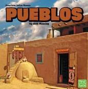 Pueblos (MyOn Book)