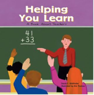Helping You Learn Book