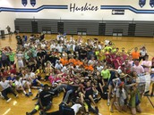 13th Annual Dodge Ball Tourney