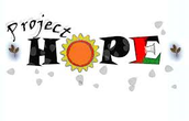 PROJECT HOPE - 6TH AND 7TH GRADE GIRLS