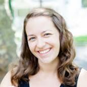 Elementary Math Specialist Danielle Seibert