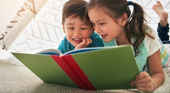 Developing Strong Reading Habits with Reading Partners