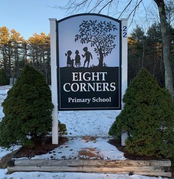 Eight Corners Elementary School