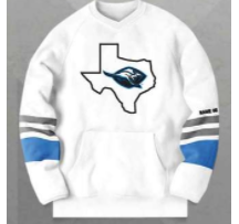 LAST CHANCE TO ORDER ROO SPIRIT GEAR