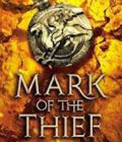 Mark of the Thief:  Book #1