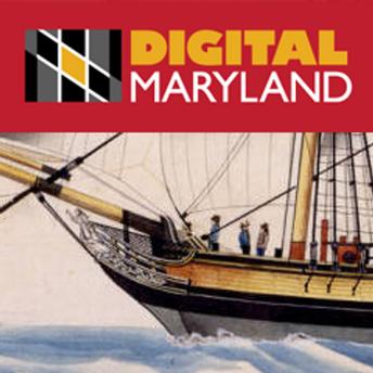 Digital Maryland Logo