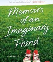 Memoirs of an Imaginary Friend by Matthew Dicks