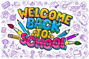 Welcome to the 20-21 School Year!