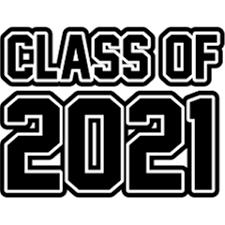 CLASS OF 2021 Grad Night