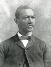 Alexander Thomas Augusta