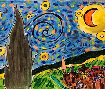 Art - Grade 5
