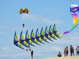 History of Kites for High Schoolers