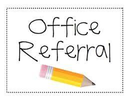 Office Referrals